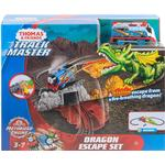 Thomas the Tank Engine - Toy Vehicles Fisher Price Thomas & Friends Track Master Dragon Escape Set