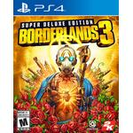 Shooter PlayStation 4 Games price comparison Borderlands 3: Deluxe Edition