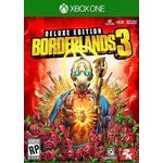 Adventure Xbox One Games price comparison Borderlands 3: Deluxe Edition