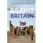 Historia & Arkeologi Books Embers of Empire in Brexit Britain (Paperback, 2019)