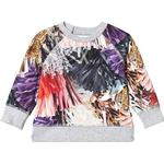 Sweatshirts - Elastan Children's Clothing Molo Elsa - Celebration (4W18A407 4171)