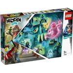 App Toy - Lego Hidden Side Lego Hidden Side Newbury Haunted High School 70425