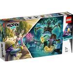 App Toy - Lego Hidden Side Lego Hidden Side Graveyard Mystery 70420