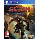 PlayStation 4 Games price comparison Seven: Enhanced Edition