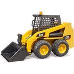 Excavator on sale Bruder Cat Skid Steer Loader 02481