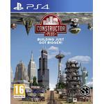 City Building PlayStation 4 Games price comparison Constructor Plus