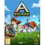 Prehistoric PC Games PixArk