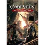 Season Pass PC Games Code Vein - Deluxe Edition