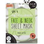 Sheet Mask - Redness Oh K! Jeju Edit After Sun Face & Neck Sheet Mask