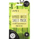 Sheet Mask - Cruelty Free Oh K! Bamboo Turmeric Sheet Mask