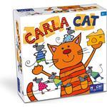 Childrens Board Games - Bluffing Carla Cat