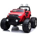 Lights - Electric Vehicle Ford Ranger Monster Truck 12V