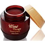 Overnight Mask - Redness Holika Holika Wine Therapy Sleeping Mask Red Wine 120ml