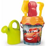 Spade Spade price comparison Smoby Cars 3 Medium Garnished Bucket
