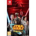 Space Nintendo Switch Games Star Wars Pinball