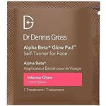 Self Tan - AHA Acid Dr. Dennis Gross Alpha Beta Glow Pad Intense Glow 20-pack