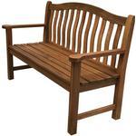 Outdoor Furniture Royalcraft Lytham 3-seat Garden Bench