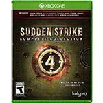 World War II Xbox One Games Sudden Strike 4: Complete Collection