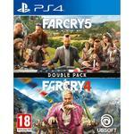 Far Cry 4 & Far Cry 5: Double Pack