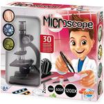 Plasti - Microscopes Microscope 30 Experiments