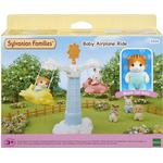 Dollhouse Accessories - Cats Sylvanian Families Baby Airplane