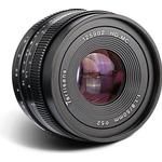 7artisans 50mm F1.8 For Fujifilm X