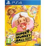 Party PlayStation 4 Games price comparison Super Monkey Ball: Banana Blitz HD
