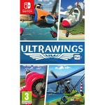 Flight Simulation Nintendo Switch Games Ultrawings