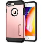 Spigen Tough Armor 2 Case (iPhone 8 Plus)