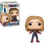 Marvel - Figurines Funko Pop! Movies Captain Marvel 36341