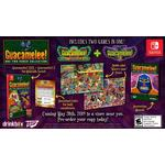 Comedy Nintendo Switch Games Guacamelee!: One-Two Punch Collection