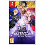 Nintendo Switch Games price comparison Fire Emblem: Three Houses