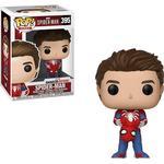 Spider-Man Toys price comparison Funko Pop! Heroes Marvel Spider-Man 30633