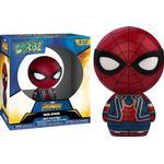 Spider-Man Toys price comparison Funko Dorbz Marvel Avengers Infinity War Iron Spider