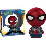 Iron Man - Figurines Funko Dorbz Marvel Avengers Infinity War Iron Spider