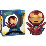 Iron Man - Figurines Funko Dorbz Marvel Avengers Infinity War Iron Man
