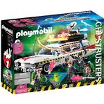 Play Set Playmobil Ghostbusters Ecto 1A 70170