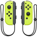 Nintendo Switch Game Controllers Nintendo Switch Joy-Con Pair - Yellow