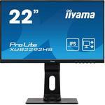 "Monitors price comparison Iiyama ProLite XUB2292HS-B1 21.5"""