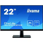 "Monitors price comparison Iiyama ProLite XU2292HS-B1 21.5"""