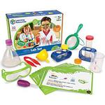 Plasti - Science & Magic Learning Resources Primary Science Lab Set