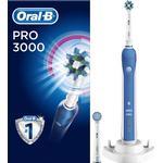 Pressure Sensor Electric Toothbrushes price comparison Oral-B Pro 3000
