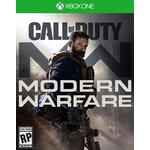 Game Xbox One Games price comparison Call of Duty: Modern Warfare