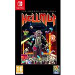 Horror Nintendo Switch Games Hellmut: The Badass from Hell