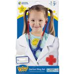 Doctor Toys - Fabric Learning Resources Doctor Play Set