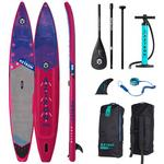 "Swim & Water Sports Aztron Meteor 14'0"" Set"
