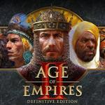 12+ PC Games Age of Empires II: Definitive Edition