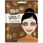 Leaping Bunny - Sheet Mask Yes To Coconut Ultra Hydrating Paper Mask