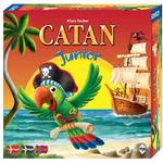 Childrens Board Games - Finance Catan: Junior