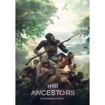 Social Simulation PC Games Ancestors: The Humankind Odyssey